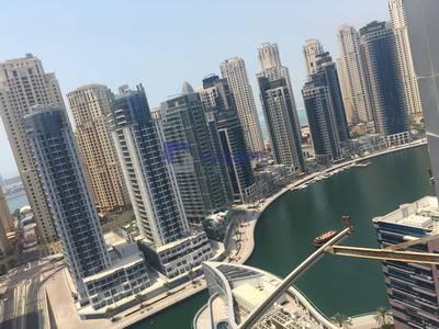 3 Bedroom Flat for Sale in Dubai Marina, Dubai - 05 Series | 3 BR + Maid | Amazing Dubai marina View