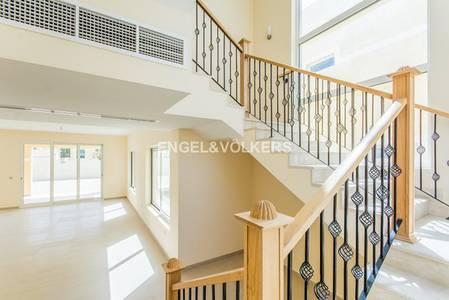 4 Bedroom Villa for Sale in Jumeirah Park, Dubai - Motivated Seller   The Best Corner Unit