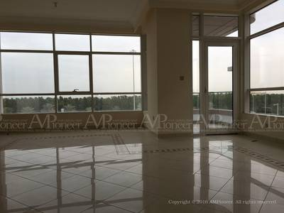 4 Bedroom Apartment for Rent in Eastern Road, Abu Dhabi - Fantastic 4BR Flat Eighth 2 Masters  in Khalifa Park