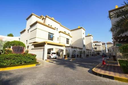 3 Bedroom Villa for Rent in Al Maqtaa, Abu Dhabi - High End 3-BR Villas in Al Maqta  Village Al Qurm