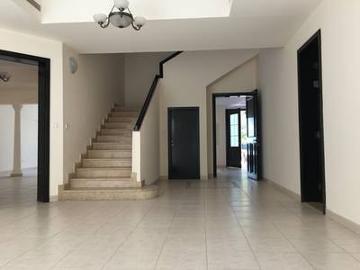 5 Bedroom Villa for Rent in Al Qurm, Abu Dhabi - One of the 5-BR Villas in Compound Al Qurm Khalifa Park