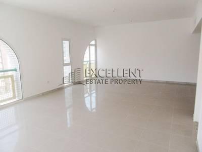 3 Bedroom Apartment for Rent in Al Falah Street, Abu Dhabi - Huge 3 BR Flat with Maids Room in Al Falah St.