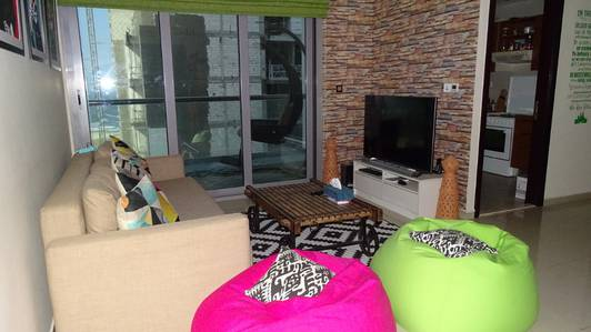 1 Bedroom Flat for Rent in Dubai Marina, Dubai - Sea View I Fully furnished 1 bedroom for RENT