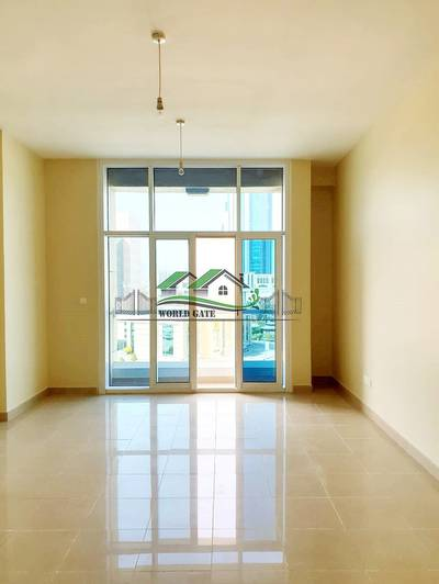 1 Bedroom Flat for Rent in Al Muroor, Abu Dhabi - LAVISH 1BHK IN MUROOR WITH PARKING AND AMENITIES