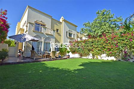 3 Bedroom Villa for Sale in The Springs, Dubai - Exclusive | 3E | Negotiable | Must See |