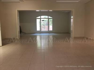 5 Bedroom Villa for Rent in Al Mushrif, Abu Dhabi - Splendid 5-BR Compound  Villa in Al Mushrif