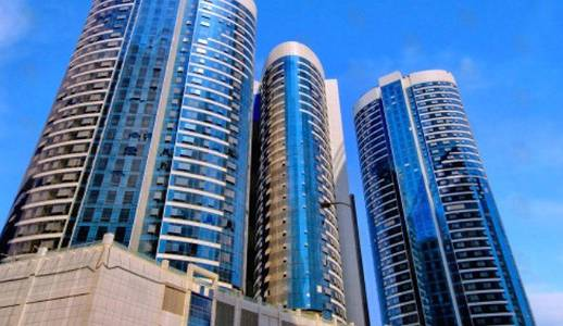 Studio for Rent in Al Reem Island, Abu Dhabi - Sea View Medium Studio Hydra Avenue