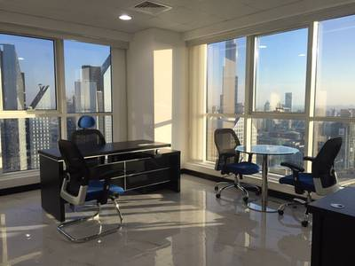 Office for Rent in Business Bay, Dubai - Hot Deal Independent Office! Only 3