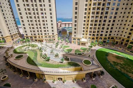 3 Bedroom Apartment for Sale in Jumeirah Beach Residence (JBR), Dubai - Spacious 3BR + Maid | Vacant on Transfer