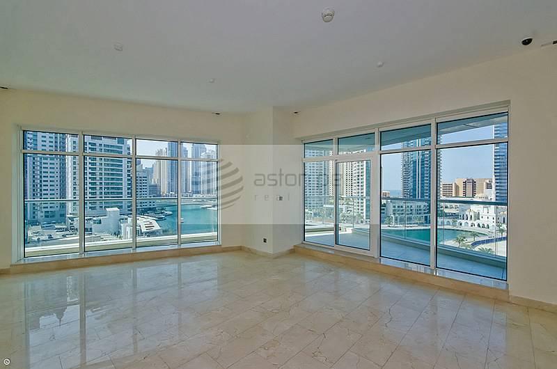 2  Vacant Apartment