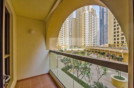 3 Bedroom Flat for Sale in Jumeirah Beach Residence (JBR), Dubai - Great Layout