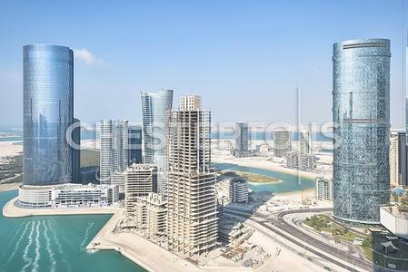 Office for Rent in Al Reem Island, Abu Dhabi - Ideal Office Space for Businesses in Reem