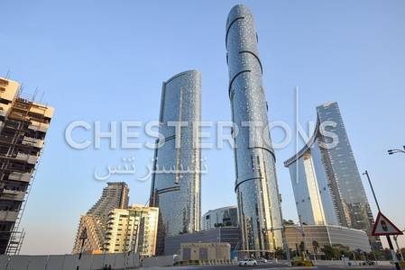 Office for Rent in Al Reem Island, Abu Dhabi - Business Destination for Corporate Companies