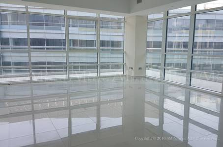 2 Bedroom Flat for Rent in Al Bateen, Abu Dhabi - Garden And Partial Sea View 2-BR Flats in Al Marrasy Compound