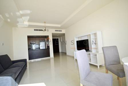 2 Bedroom Apartment for Rent in Al Reem Island, Abu Dhabi - Fully furnished and fitted on hot price!
