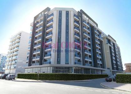 Floor for Rent in Dubai Studio City, Dubai - Central Location | Spacious Studio Apt