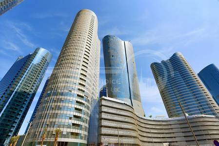 3 Bedroom Apartment for Rent in Al Reem Island, Abu Dhabi - Take advantage of the 30Days Free+6Cheques