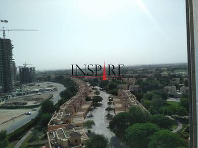 1 Bedroom Flat for Rent in Dubai Sports City, Dubai - 1BR - Spacious Balcony | Olympic Park-3