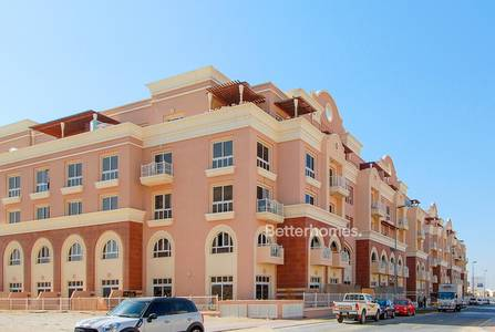 Shop for Rent in Jumeirah Village Circle (JVC), Dubai - Retail |Fitted | JVC | Residential Neighborhood