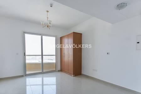 Studio for Sale in Dubai Production City (IMPZ), Dubai - Investor Deal   High Floor   Full Facility