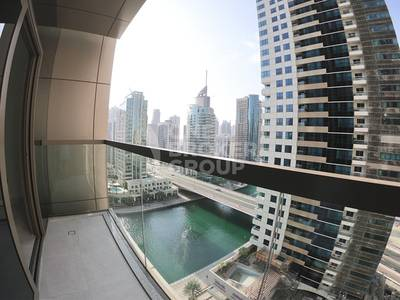 1 Bedroom Apartment for Rent in Dubai Marina, Dubai - Great Deal! 1 BR in NEW Luxury Building