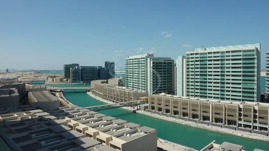 4 Bedroom Flat for Sale in Al Raha Beach, Abu Dhabi - Sea View! Best Price