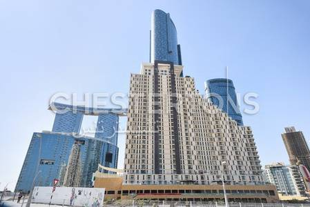 Office for Rent in Al Reem Island, Abu Dhabi - Excellent Office I Great View on Sky Tower