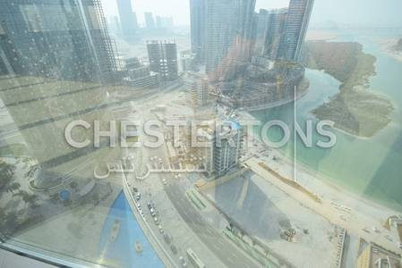 Office for Rent in Al Reem Island, Abu Dhabi - Dynamic Corporate  Huge  Shell and Core