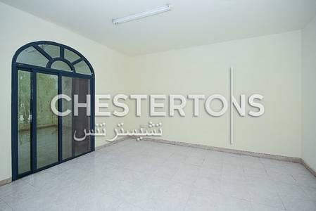 5 Bedroom Villa for Rent in Airport Street, Abu Dhabi - Massive Duplex Villa Airport Road Complex