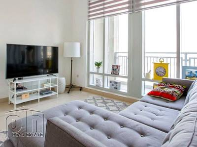 1 Bedroom Apartment for Sale in Downtown Dubai, Dubai - Upgraded lofts unit for sale - Well done