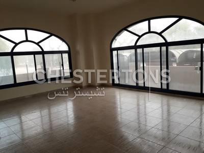 5 Bedroom Villa for Rent in Airport Street, Abu Dhabi - 4BR +Maid +Driver Room + Covered Car Park