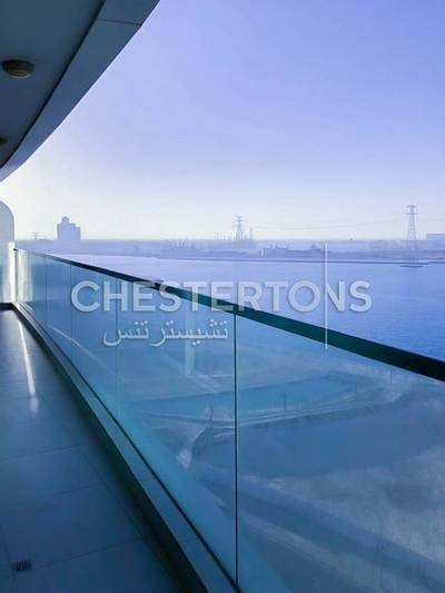 2 Bedroom Apartment for Rent in Al Reem Island, Abu Dhabi - Full Seaview I 13 months I No Commission
