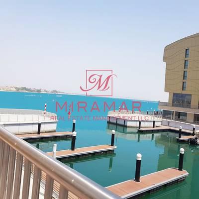 4 Bedroom Villa for Rent in Al Bateen, Abu Dhabi - SEA VIEW LARGE ELEGANT, ROYAL COMMUNITY