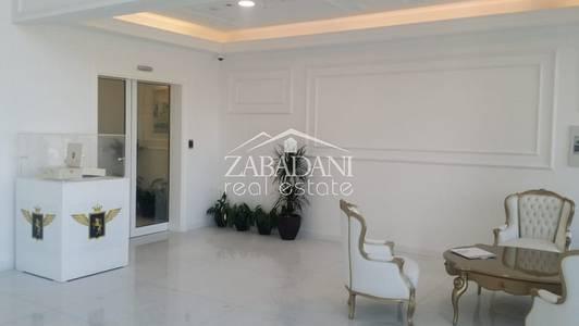 2 Bedroom Flat for Rent in Arjan, Dubai - Branded Luxury 2 Bedroom  Spacious Apartment With Pool View