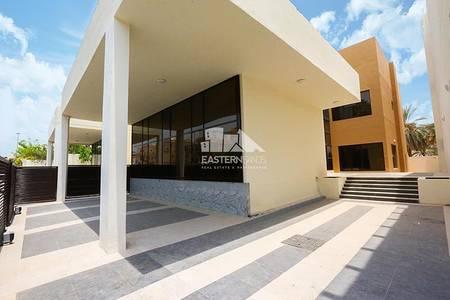 7 Bedroom Villa for Rent in Al Mushrif, Abu Dhabi - outside