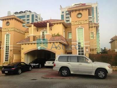 3 Bedroom Villa for Rent in Dubai Sports City, Dubai - Corner unit 3 Bed Villa+Maid and Laundry