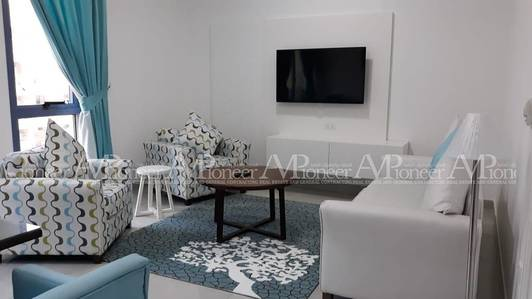 2 Bedroom Flat for Rent in Al Falah Street, Abu Dhabi - Fully Furnished 2-BR in Jannah Building