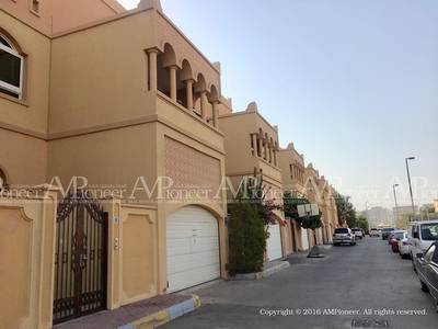 5 Bedroom Villa for Rent in Al Nahyan, Abu Dhabi - Luxury 5-BR  with Full Facilities in Al Nahyan Camp