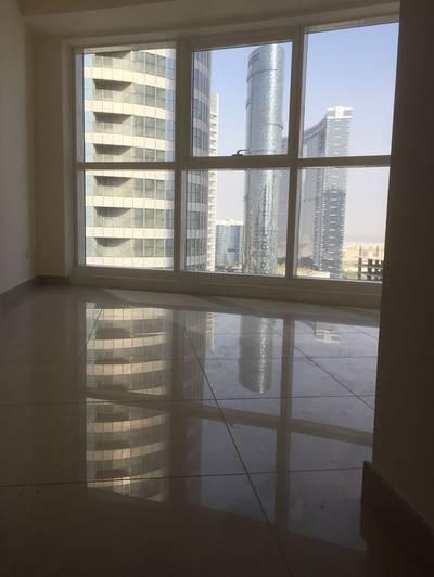 2 Bedroom Penthouse for Rent in Al Reem Island, Abu Dhabi - Hot Deal 1-Bedroom in C2- Marina Bay'