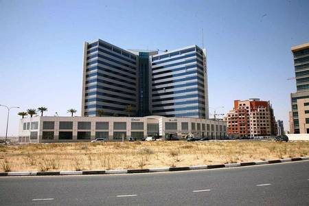 Office for Rent in Dubai Silicon Oasis, Dubai - Reduced Price for Spacious Fitted Office Now Available in DSO