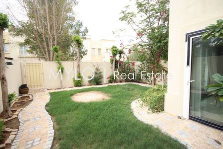 3 Bedroom Villa for Sale in The Springs, Dubai - Amazing Deal- Stunning Type 1-View Today