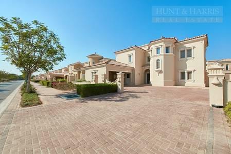 4 Bedroom Villa for Sale in Umm Al Quwain Marina, Umm Al Quwain - Spacious Four Bedroom Villa - Well Maintained -  UMQ Marina