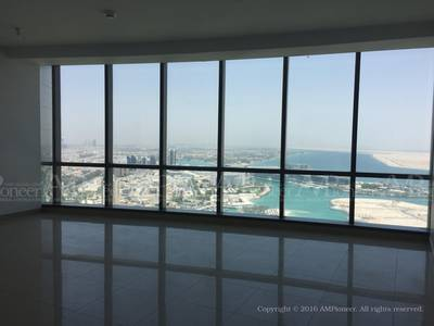 2 Bedroom Apartment for Rent in Corniche Road, Abu Dhabi - MODERNIZE  2-BHK FLAT IN CORNICHE WITH SEA VIEW
