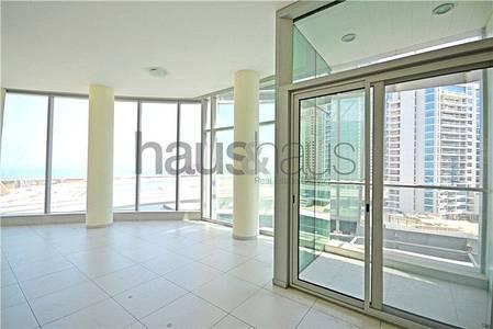 2 Bedroom Apartment for Rent in Dubai Marina, Dubai - Bright & spacious   Panoramic sea views 
