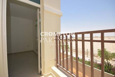2 Bedroom Villa for Rent in Al Ghadeer, Abu Dhabi - Townhouse with Garden