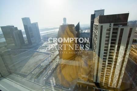 3 Bedroom Apartment for Rent in Al Karamah, Abu Dhabi - Stunning Views,  White Goods, New Tower