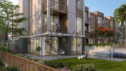 5 Bedroom Villa for Sale in Jumeirah, Dubai - Amalfi 5 Bedroom Luxury Villas On Bvlgari Island