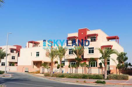 Studio for Rent in Al Ghadeer, Abu Dhabi - LAST CHANCE ! Studio w/ Big Terrace !