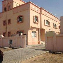 Studio for Rent in Shakhbout City (Khalifa City B), Abu Dhabi - Studio For 18K Yearly In Khalifa City B With Tawtheeq