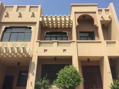 4 Bedroom Villa for Rent in Al Mushrif, Abu Dhabi - Attractive 4BR+1Maids Villa In MUSHRIF INSIDE COMPOUND